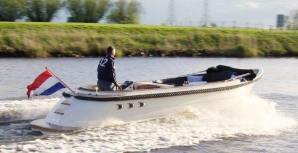pura vida 700 tender outboard