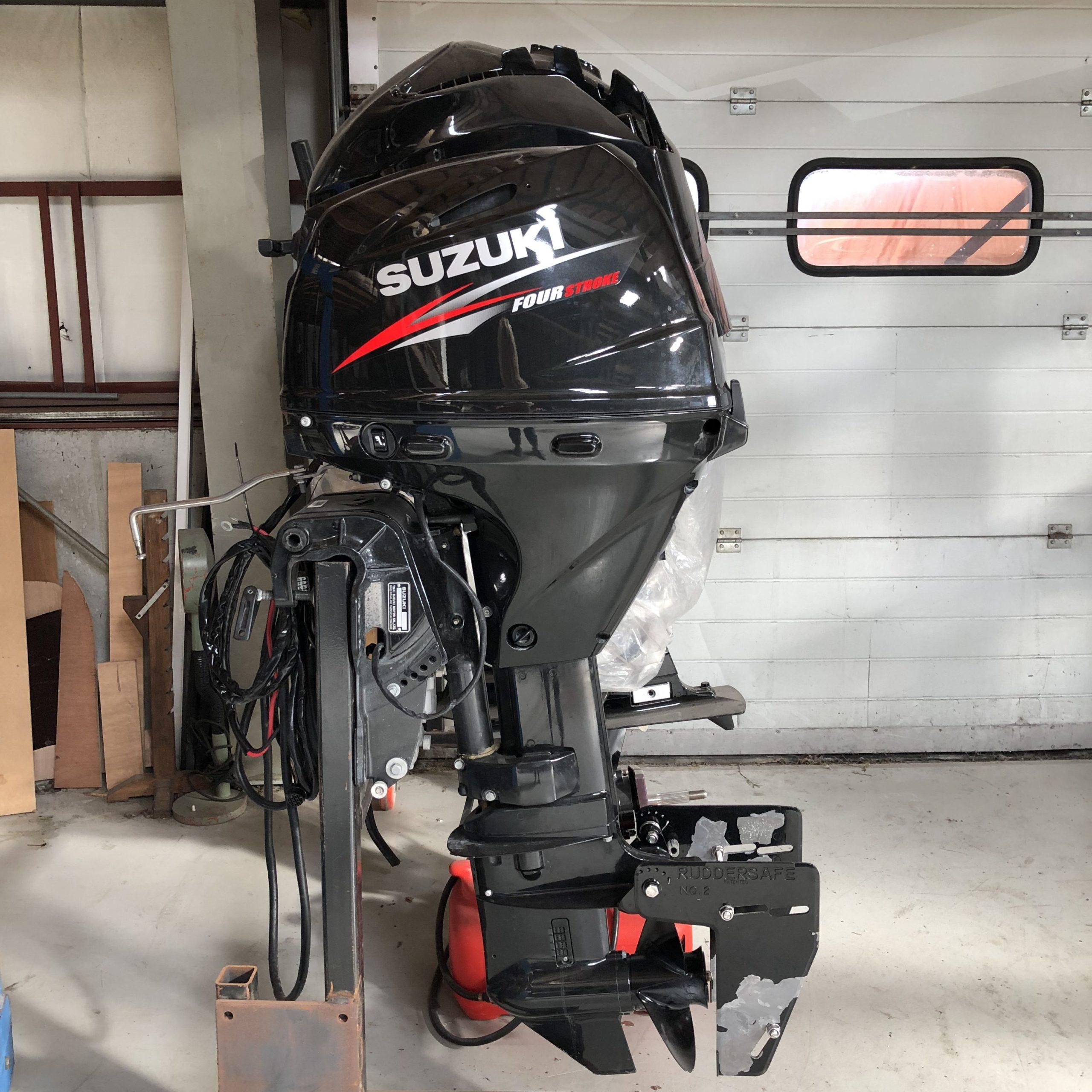 Suzuki 30pk1